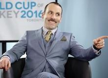 ESPN World Cup of Hockey