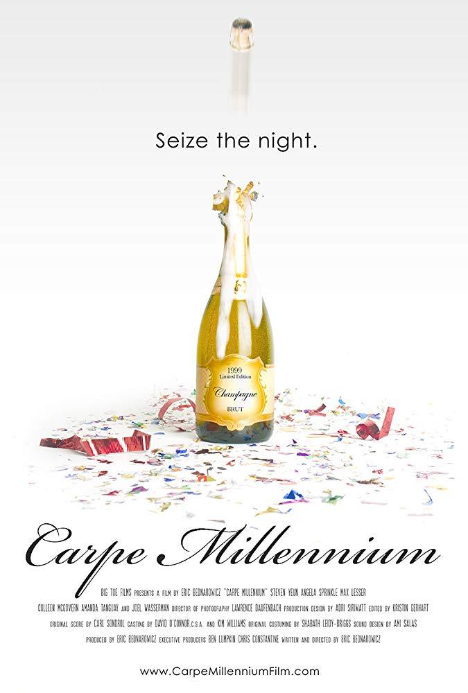 Carpe Millenium